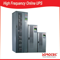 20kVA 16kw 380VAC Uninterrupted Power Supply High Frequency Online UPS pictures & photos