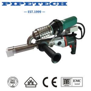 Hot Air Hand Tool Heater Plastic PVC Welding Machine
