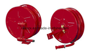 En671 Approved Fire Hose Reel pictures & photos