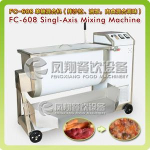 FC-608 Single-Axis Meat Mixing Machine pictures & photos