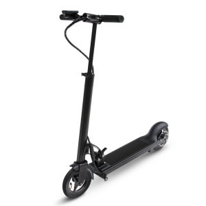 Folding Electric Scooter 2 Wheel 8 Inch Lithium Battery pictures & photos