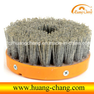 Circular Diamond Brushes for Granite and Marble