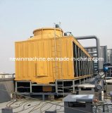 FRP Square Cross Flow Cooling Tower (NST-800/M) pictures & photos