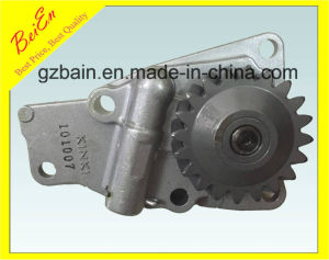 High Quality China Made Oil Pump of Komatsu Engine 6D95 in Stock Excavator Spare Part 6209-51-1400 pictures & photos