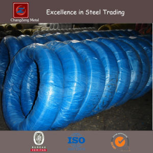 Black Steel Spring Wire (CZ-W60) pictures & photos