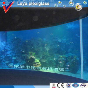 Large Big Acrylic Fish Tank Aquarium pictures & photos