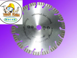 High Quality Dimond Saw Blade for Reinforced Concrete