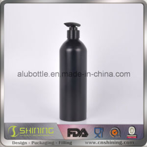 100ml Brushed Aluminieu Spray Bottles for Essential Oils and Alcohol pictures & photos
