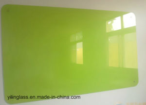 Toughened Writing Board Glass with Australian Certificate pictures & photos