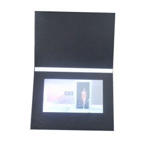 Custom Video Company Fair Invitation Card pictures & photos