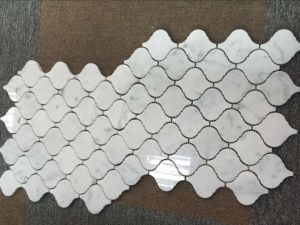 Lattern Shape Mosaic, Marble Mosaic and Mosaic Tile pictures & photos