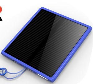 Solar Power Banks 10000mAh pictures & photos