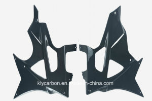 Carbon Fiber Motorcycle Parts Side Fairings pictures & photos