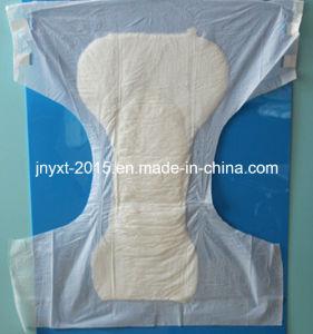 Super Absorbent Disposable Adult Diaper
