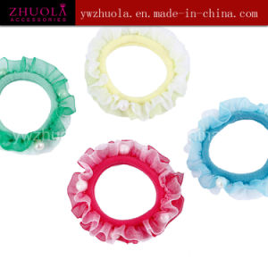 Lace Hair Accessories for Girls pictures & photos