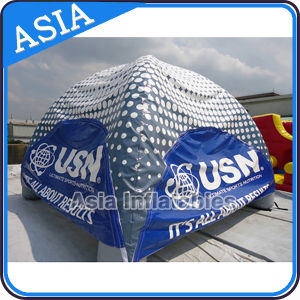 Tent Inflatable for Advertising / Inflatable Spider Tent for Exhibition / Inflatable Outdoor Tent / Inflatable Dome Tent / Inflatable Teepee Tent for Camping pictures & photos