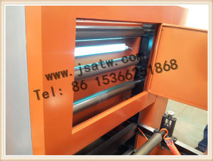 Automatic Aluminum Foil Rewinding Machine pictures & photos
