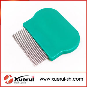 Thread Comb, Plastic Lice Comb, Nit Lice Comb pictures & photos