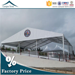 Hot Sale High Peak Clearspan Outdoor Sport Tents for 600 People pictures & photos