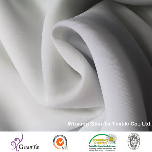 White Arabian Robe Fabric for Garment pictures & photos