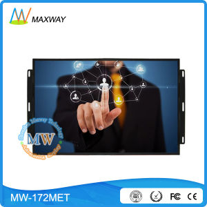 Professional 17 Inch Open Frame Multi Touch Panel for Kiosks LCD Monitor (MW-172MET) pictures & photos