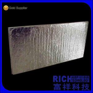 Vacuum Heat Insulation Board