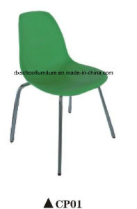 New Arrival Leisure Chair Plastic Chair for School pictures & photos