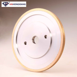 No Chipping Diamond Pencil Edge Grinding Wheel for Glass pictures & photos