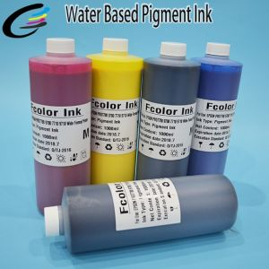 Compatible Inkjet Printer Pigment Ink for Epson Stylus PRO 9710 7710 Refill Ink pictures & photos