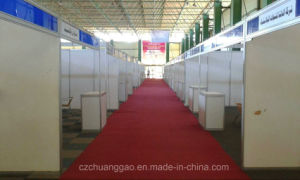 Octanorm System Trade Show Booth Stands pictures & photos