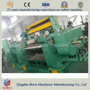 Two Rollers Open Mixing Mill, Rubber Mixing Mill pictures & photos