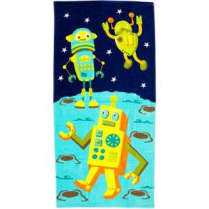 100% Cotton Cartoon Design Soft Beach Towel pictures & photos