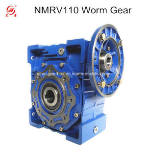 Cheapest Factory Manufacturer of Worm Reduction Gearbox for Converyor pictures & photos