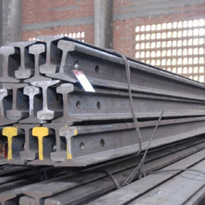 Light Steel Rail Track for Crane pictures & photos