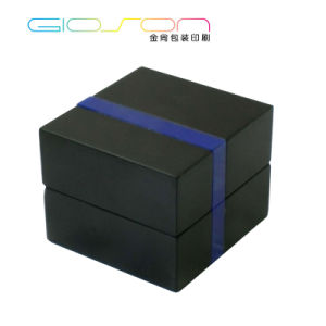China Paper Gift Packaging Box Factory/ Jewelry Box pictures & photos