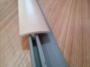 25mmwidth Min-End for PVC Flooring 8mm pictures & photos