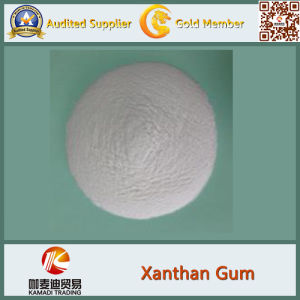 Buy Xanthan Gum From 40mesh 80mesh 200mesh Xanthan Gum Producers pictures & photos