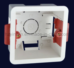 35mm 1 Gang Dry Lining Box (Y813)
