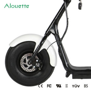 2016 New Coming! Harley Motorcycle Two Wheels Electric Scooter pictures & photos