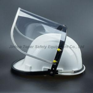 Full Face Helmet Brackets Safety Hard Hat Helmet (FS4013) pictures & photos