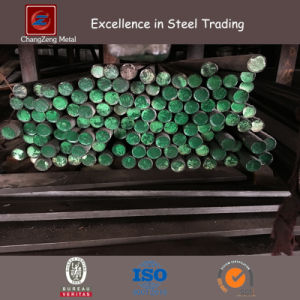 Structural Cold Drawn Steel Round Bar (CZ-R01) pictures & photos