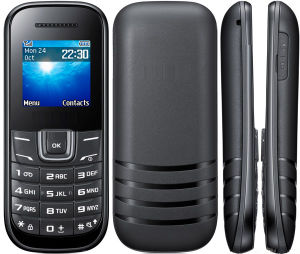 Unlocked Samsnng E1200 Pusha Refurbished Mobile Phone pictures & photos