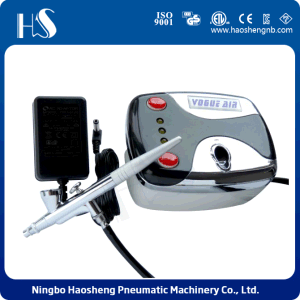 HS08-3AC-SK Best Sell China Makeup Beauty Compressor pictures & photos