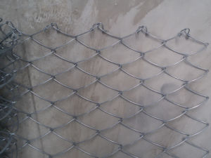 Rockfall Stabilization Mesh for Slope Protection / High Tensile Steel Wire Mesh pictures & photos