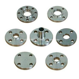 Plate Titanium with Many Holes Ues CNC Precision Machining