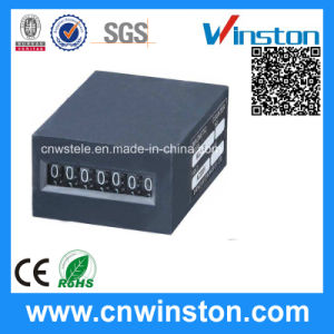 Fast Food Digit Counter with CE pictures & photos