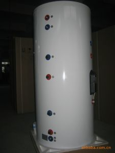 Galvanized Steel Split Pressurized Water Tank pictures & photos