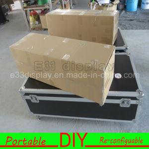 China Hot Sale Modular Reusable&Versatile Modular Aluminum Trade Show Display pictures & photos