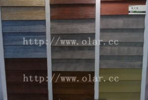CE Approval Calcium Silicate Board Siding Panel pictures & photos