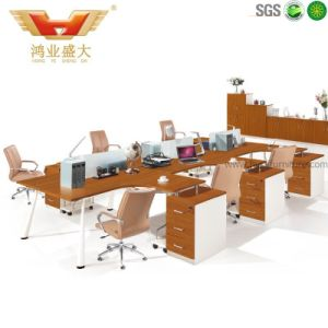 Modern Workstation Office Partition for Team Work Hy-Z03 pictures & photos